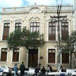 Foto do Museu Educativo Gama D'Eça em Santa Maria
