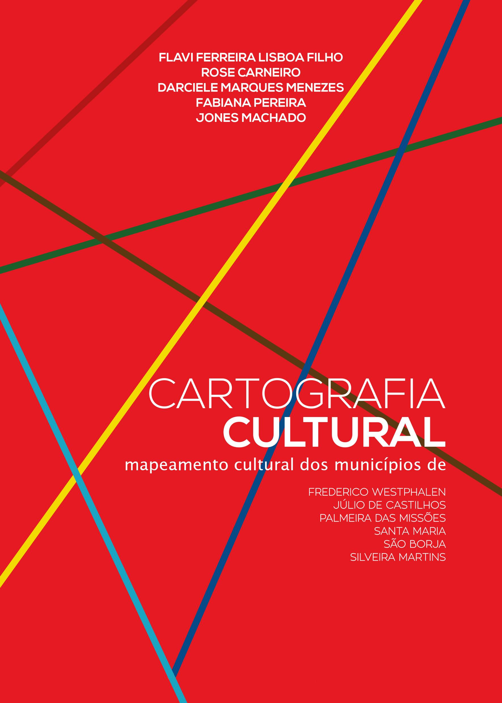 Cartografia Cultural