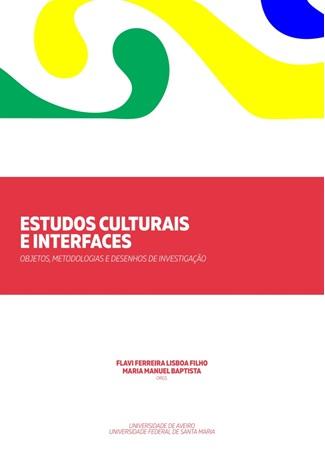 Livro estudos Culturais