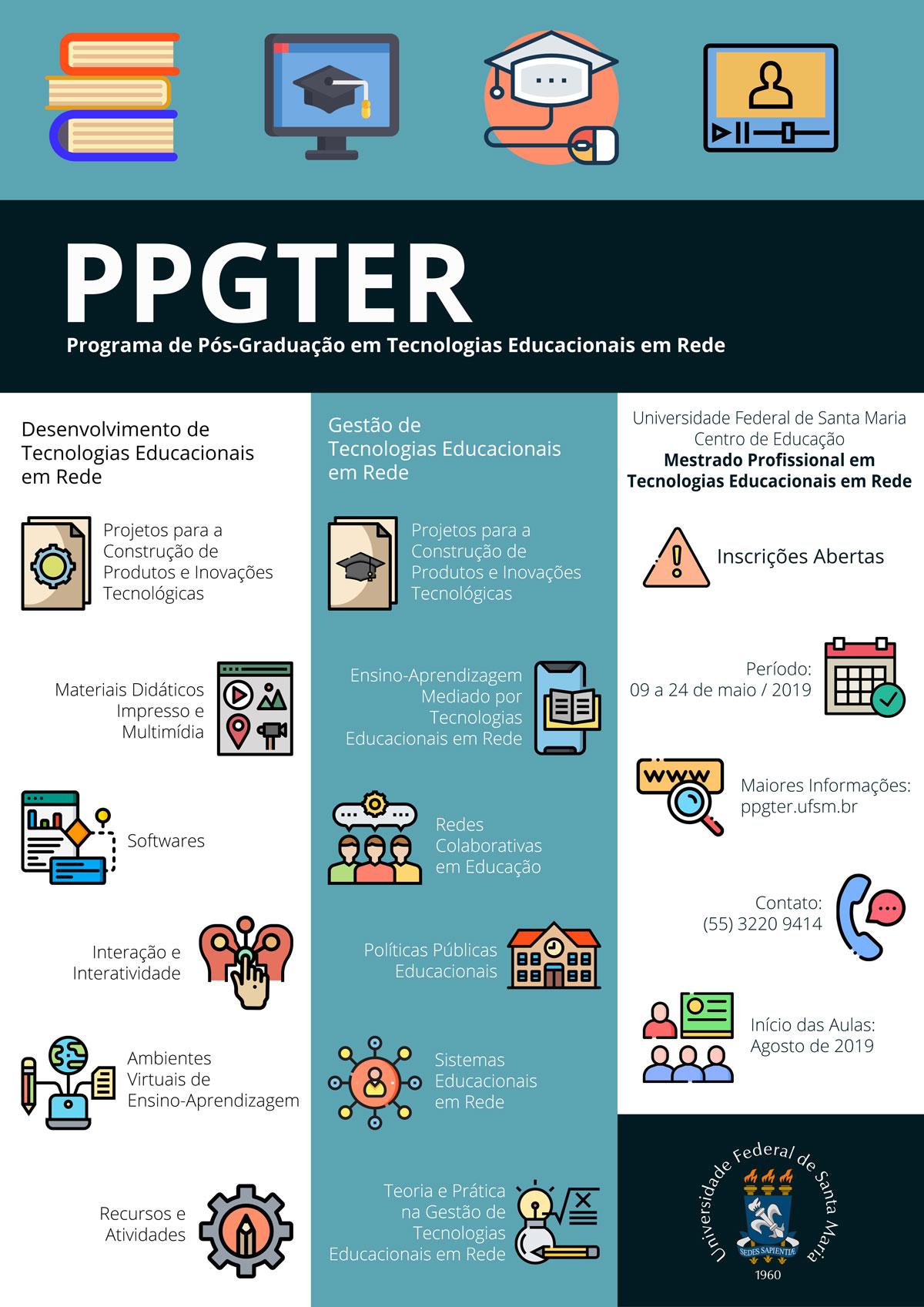 ppgter_cartaz