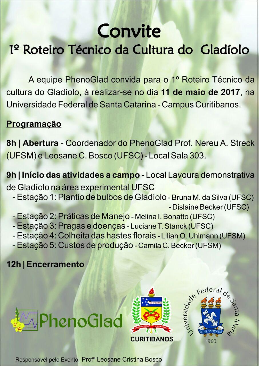 Convite Roteiro