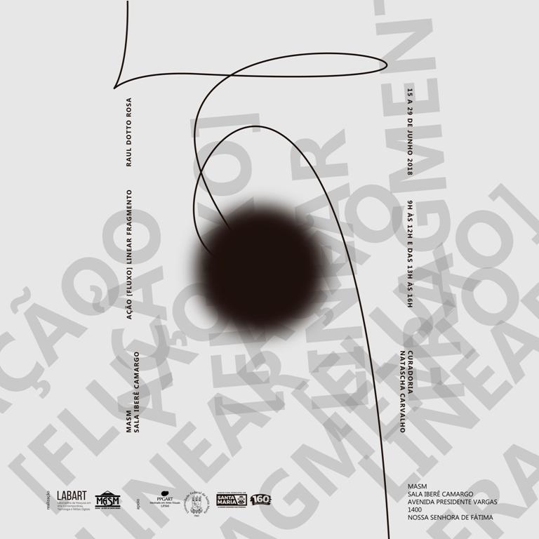ROSARaulDotto RaulDottoRosa Acao Fluxo Linear Fragmento 2018 MASM Divulgacao Online 01