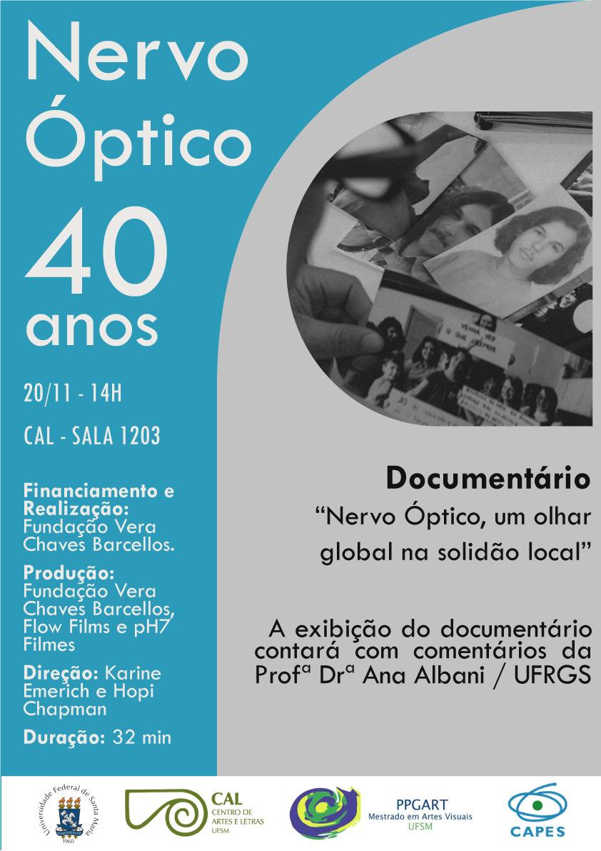 Nervo Optico