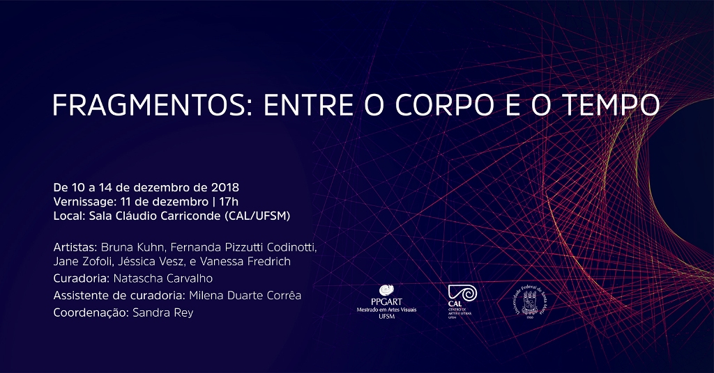 evento FB expo fragmentos