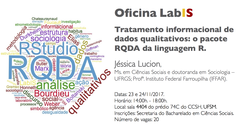 cartaz oficina RQDA 23 e 24-11-2017-2
