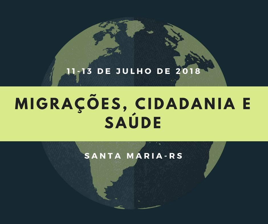 cartaz 2 Mini cursos Migraes