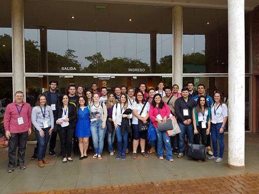 11-11-2016 Puerto Iguazu Argentina