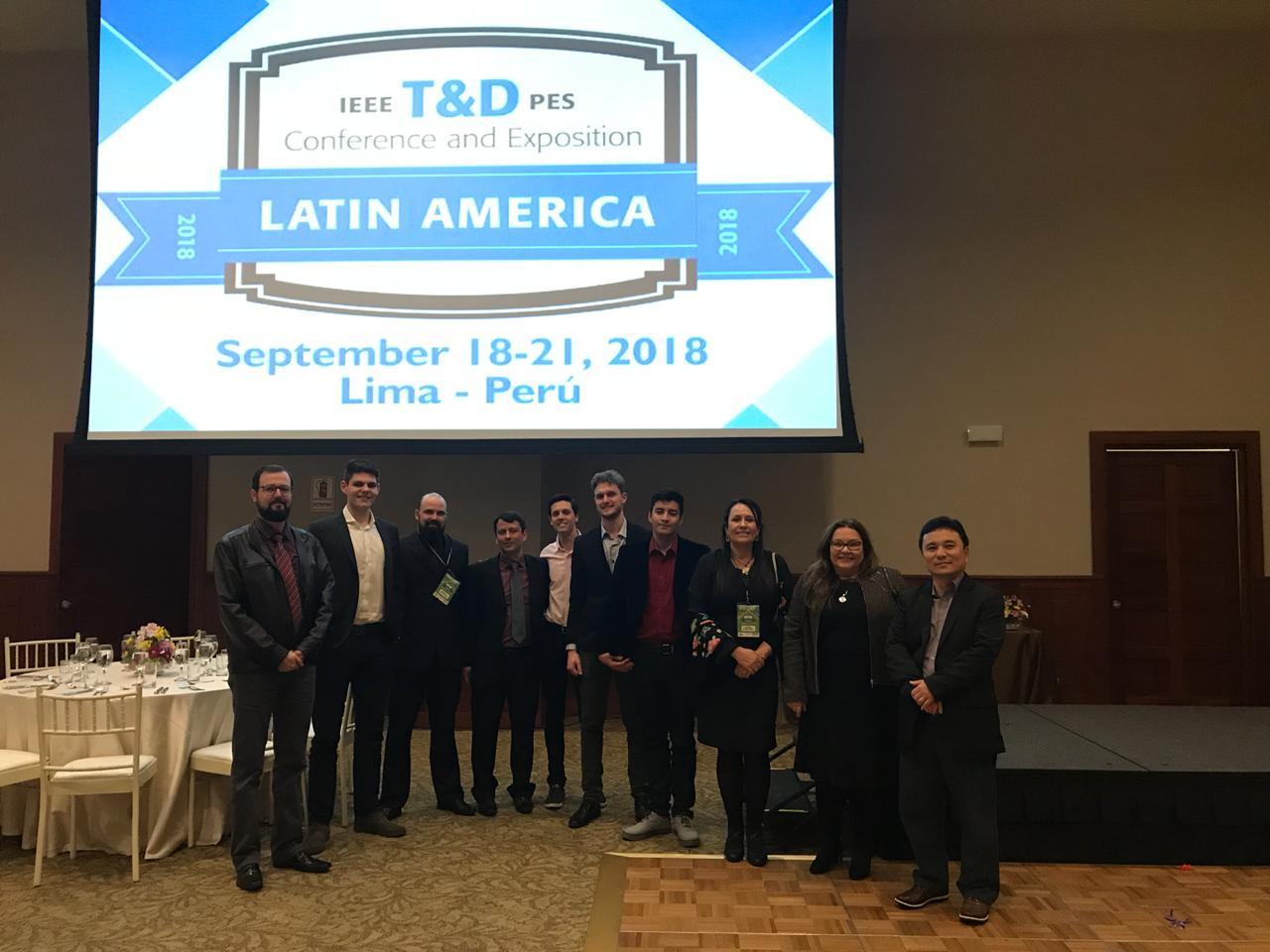 IEEE Lima2018