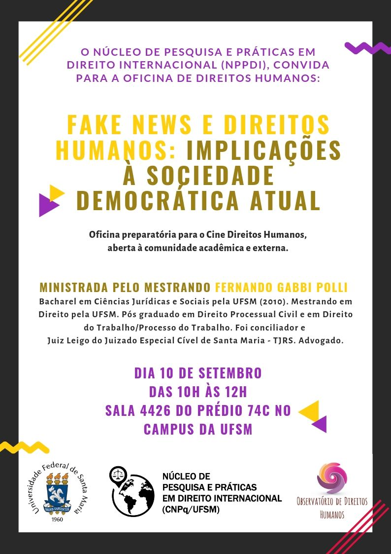 oficina cine fake news1