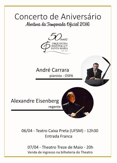 2 concertos