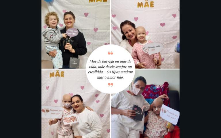 Dia das mães HUSM 2021