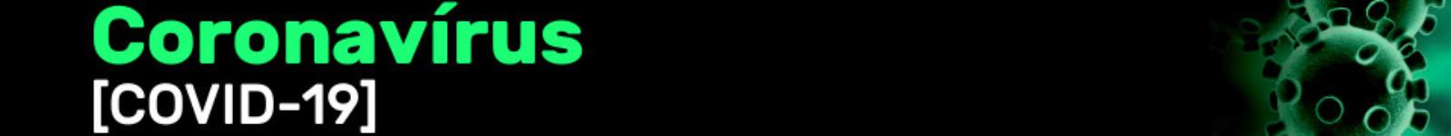 Cabeçalho CORONA