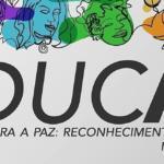 Convite para Evento do Curso de Pedagogia EAD