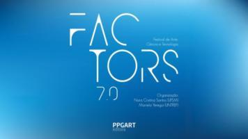 capa ebook FACTORS 7