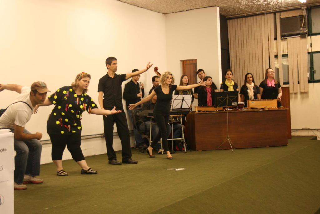 Musical Pipa