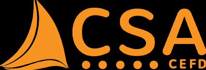 logomarca CSACEFD reduzida