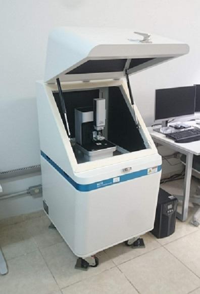 Microscopio Fora