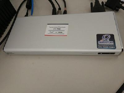 Sistema Videoconferncia