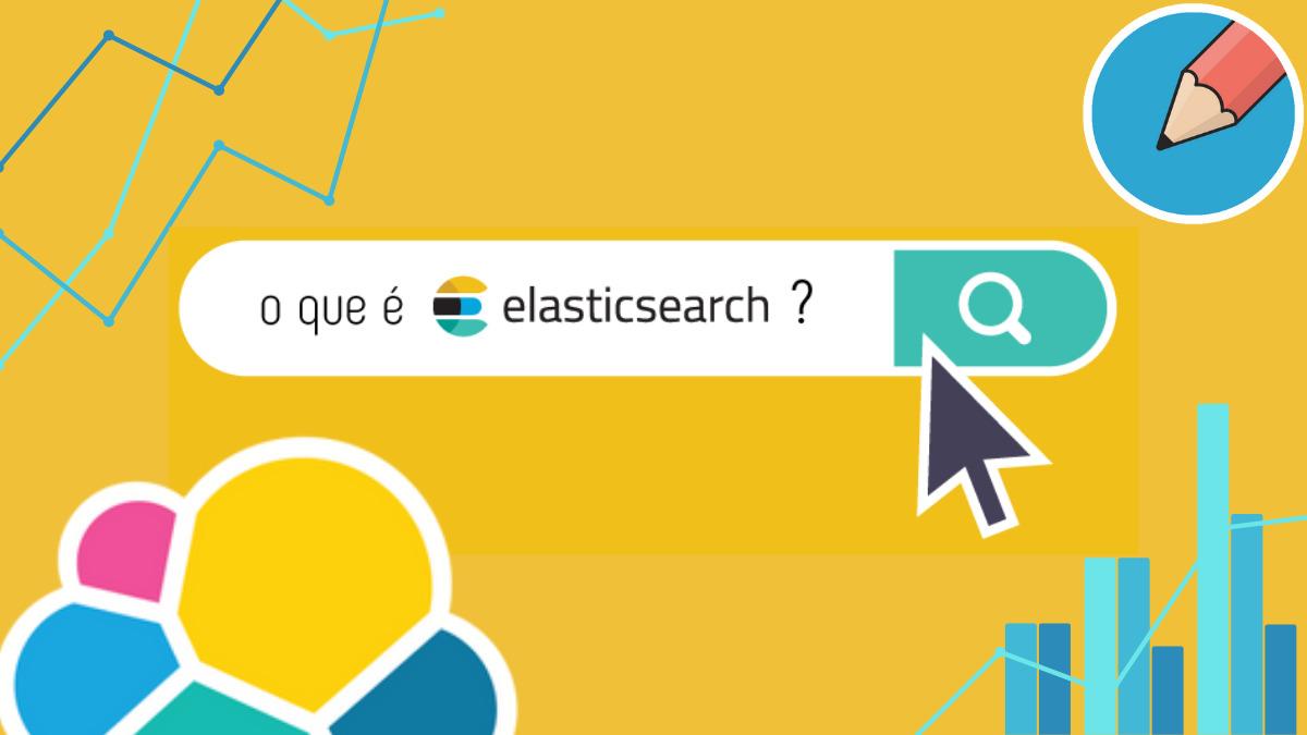 O que é elasticsearch?