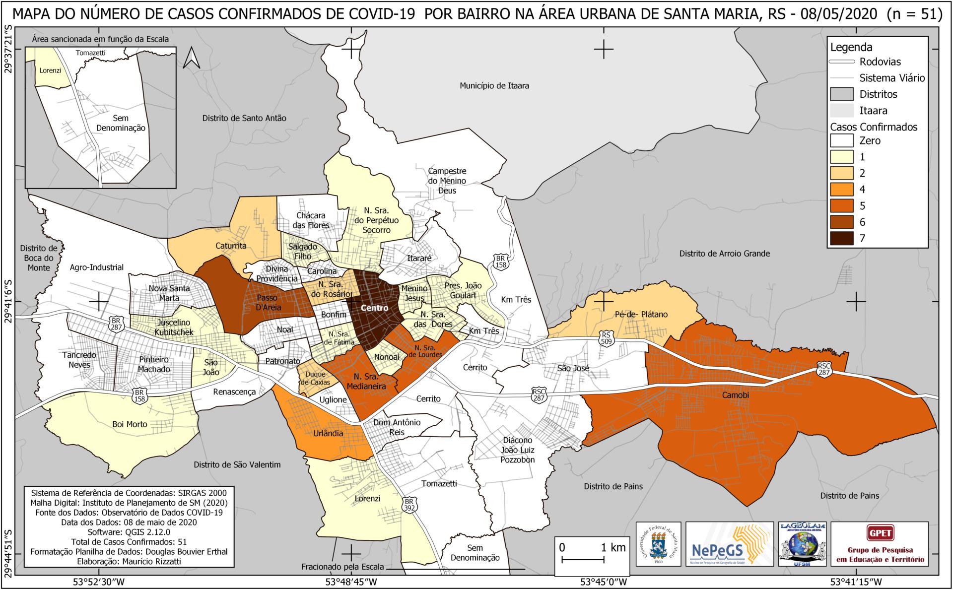 Mapa ConfirmadosSM 08mai n51