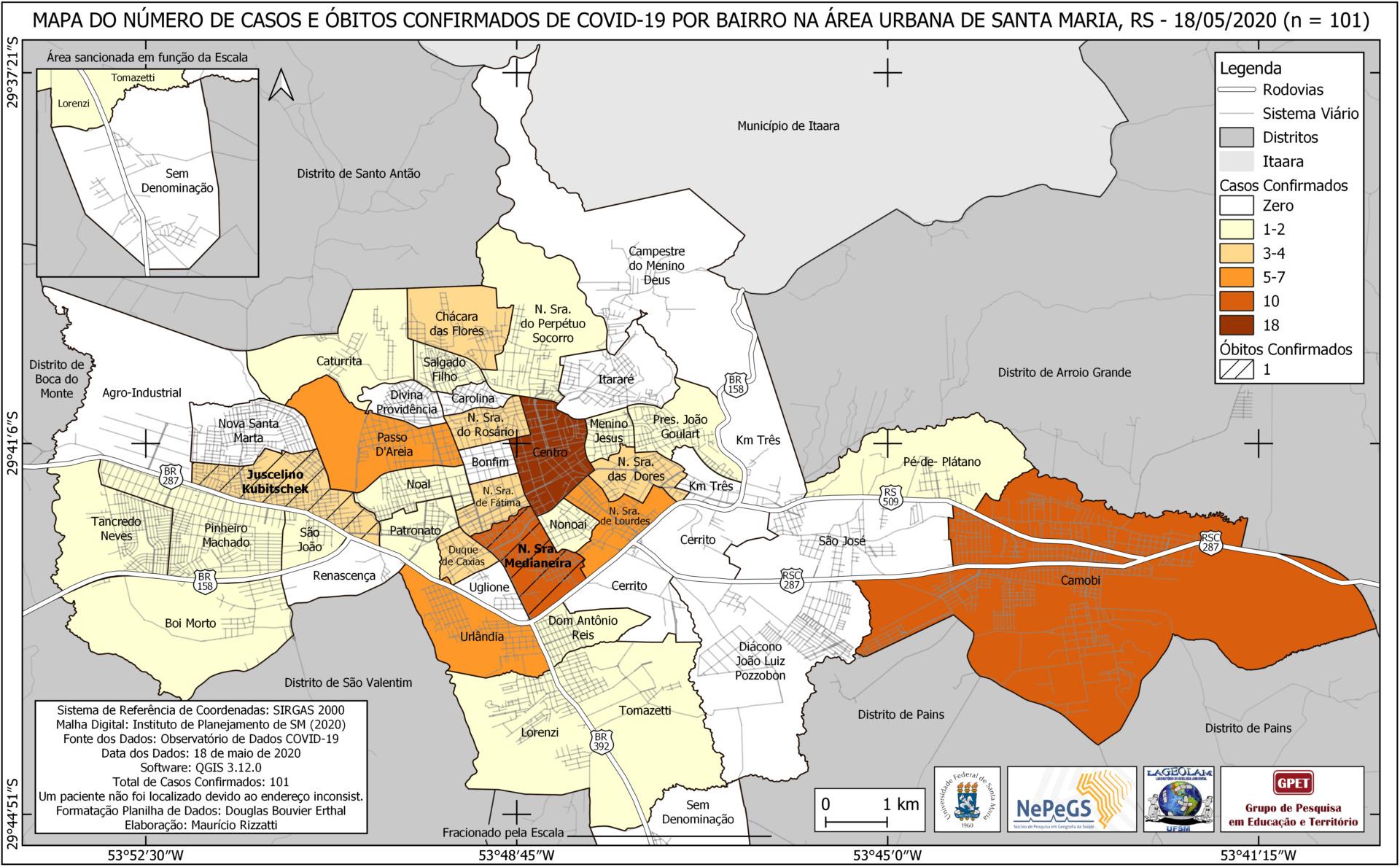 Mapa ConfirmadosSM 18_05