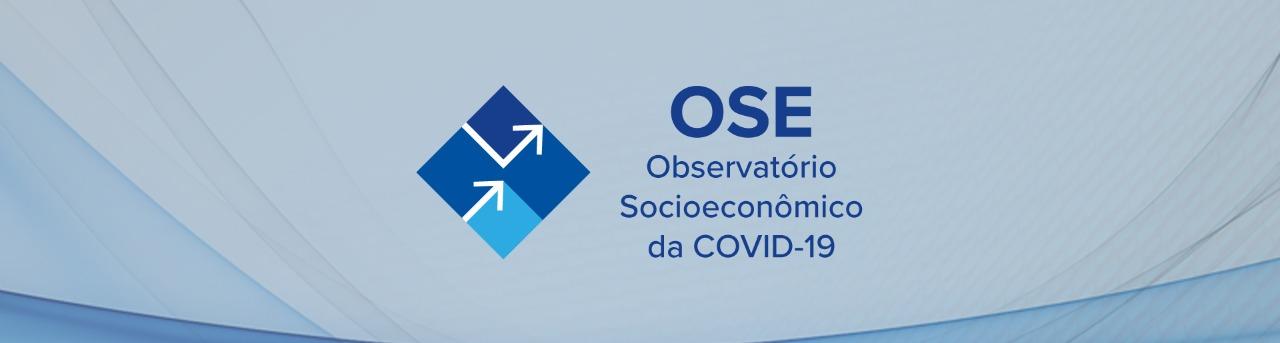 Observatório Socioeconômico da COVID-19
