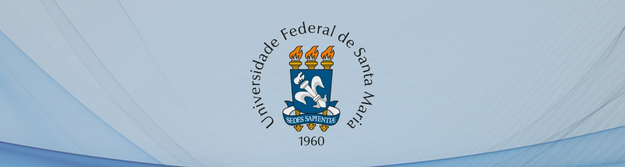 Logo da UFSM
