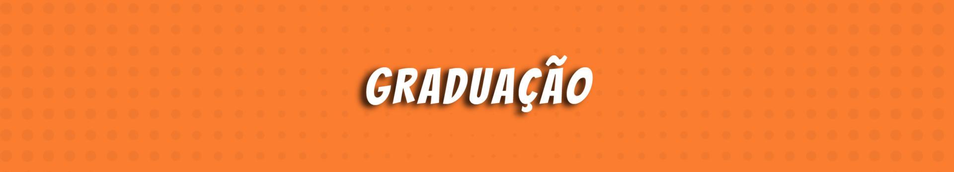 Cursos de Graduação