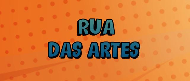 Rua das Artes