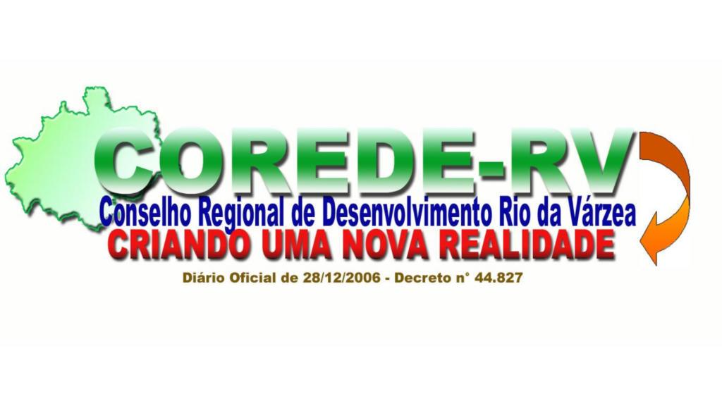 COREDE - Rio da Várzea